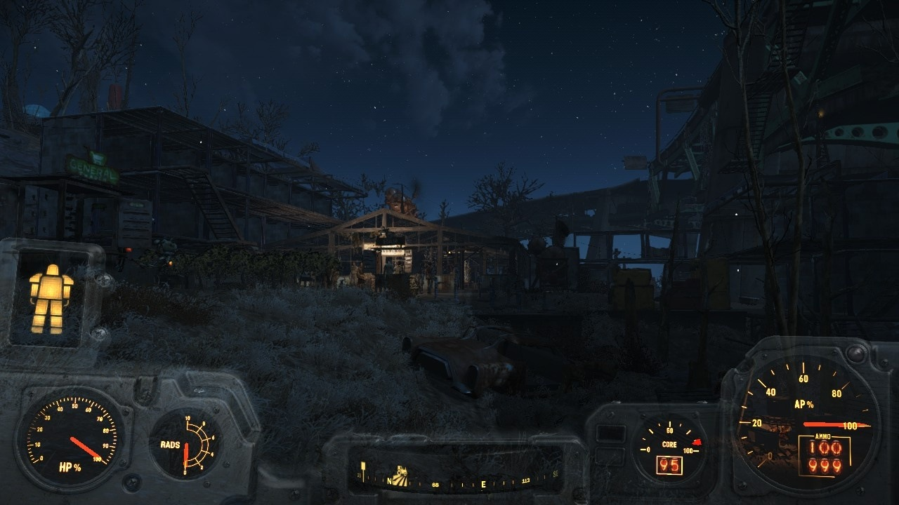 Fallout 4: How long should I hold off on the main quest line