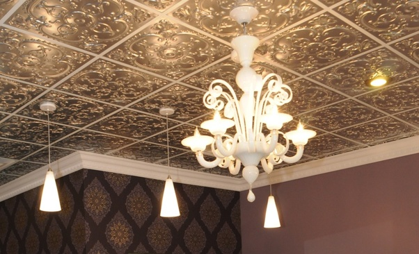 What Are Different Types Of False Ceiling Solutions For An