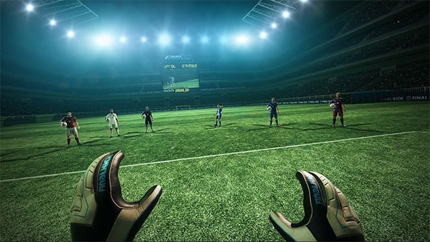 Is there any online multiplayer soccer game for PC alternatively to FIFA  games? - Quora