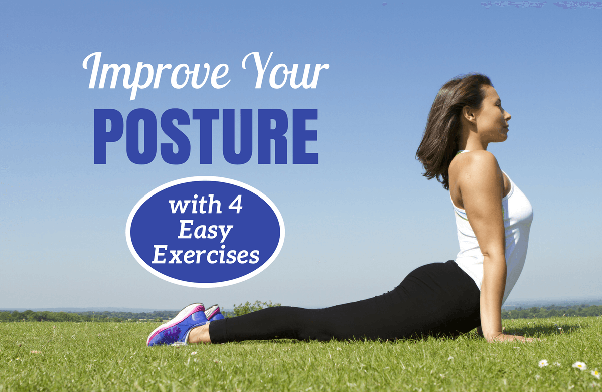 What is the best exercise for strengthening my posture? - Quora
