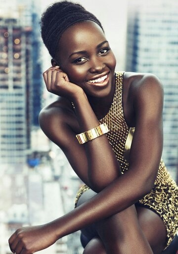Do People Really Think Lupita Nyongo Is Beautiful Or It Is Not