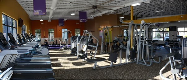 How much does an Anytime Fitness membership cost? - Quora