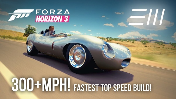 In the X-Box game, Forza Horizon 3, can someone please tell me which