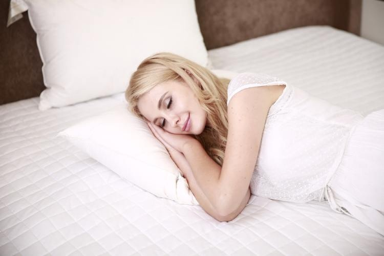 Get more sleep, 8 Best ways to maintain a flat belly