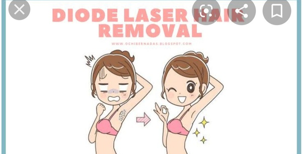 Does Laser Hair Removal Work Quora