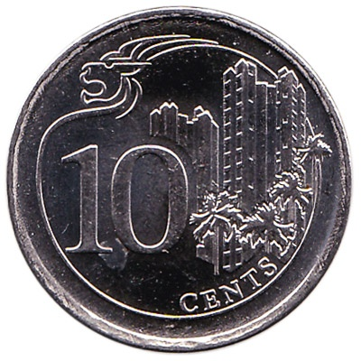 How much is 10 cents in India? - Quora