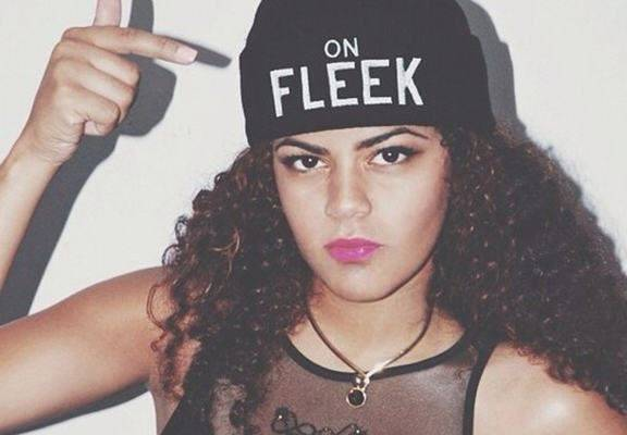 What is the meaning and origin of the term 'on fleek'? - Quora