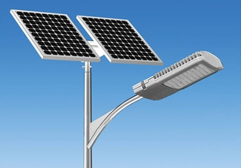 Why Don T We Use Solar Led Street Lights In India Quora