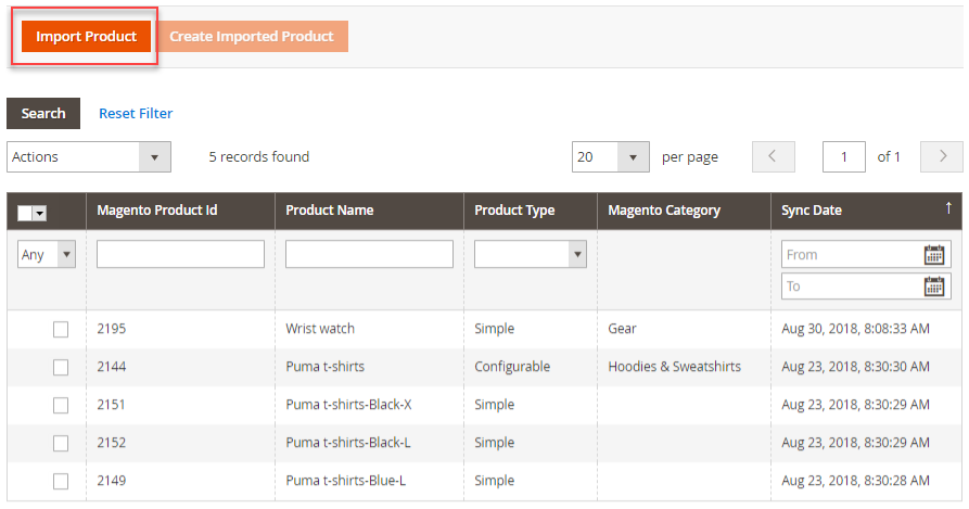 Any way to migrate from woocomerce to magento? - Quora