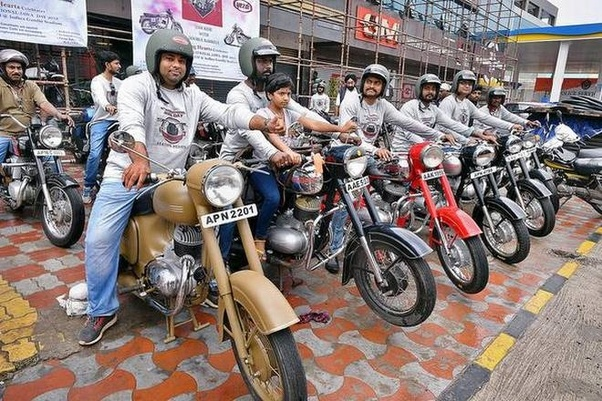 What is your opinion about Jawa bikes? - Quora