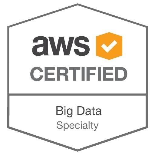 how did you prepare for aws certified big data – specialty ...