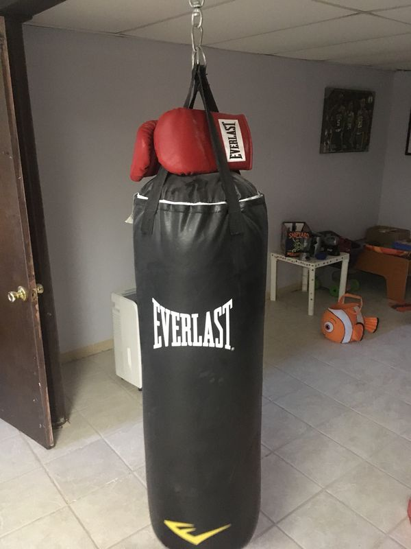 What Are The Best Punching Bags Quora