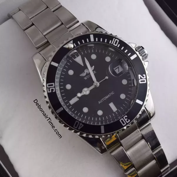 What is an affordable watch that looks like a submariner ...