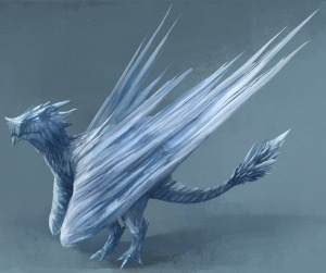 Is Viserion a wight or an ice dragon now? - Quora