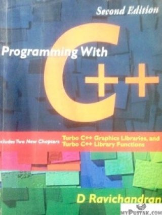 Turbo C Book