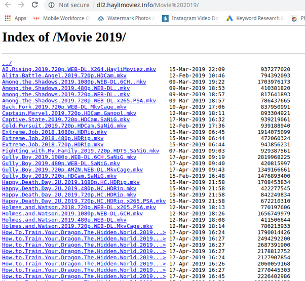 How do download a movies? - Quora