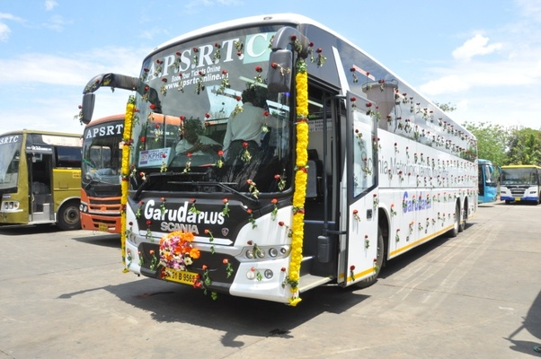 What Is The Cost Of Volvo And Scania Coaches In India Quora