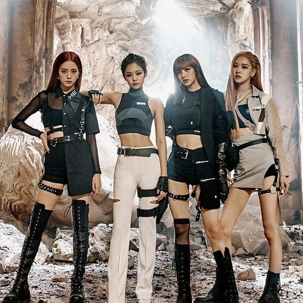 Which kpop group has had the best comeback in 2019 so far? - Quora