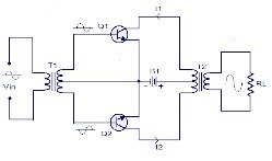 Why do we not have transformer coupled class B amplifiers? - Quora