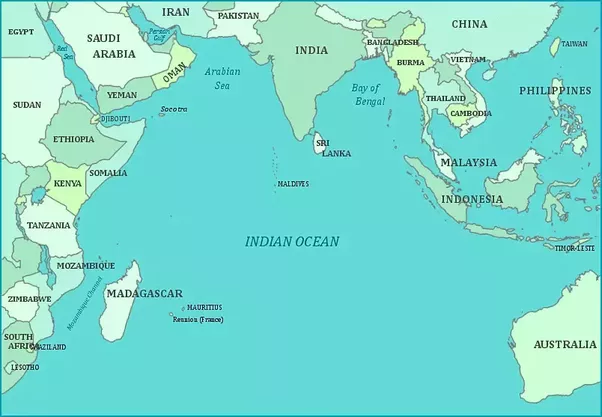 Do the pakistanis call the indian ocean the indian ocean or some ps i highlighted country because i clearly remember that our class topper and the monitor then argued that why isnt it then named after africa gumiabroncs Image collections