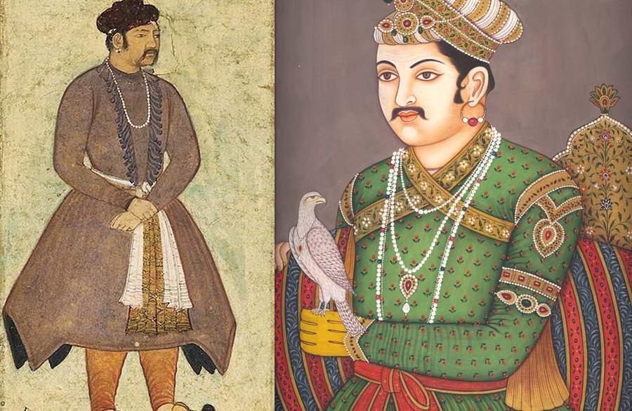 Akbar urdu jalal ud book din