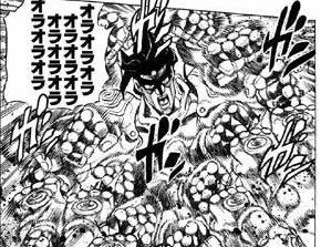 JoJos Bizarre Adventure Is Too Famous And Has An Extremely Important Role In Japanese Manga History ORAORA You Heard From Other Animes I Think They Are