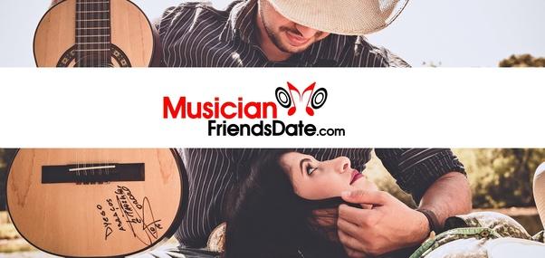 Muzician Dating Site.