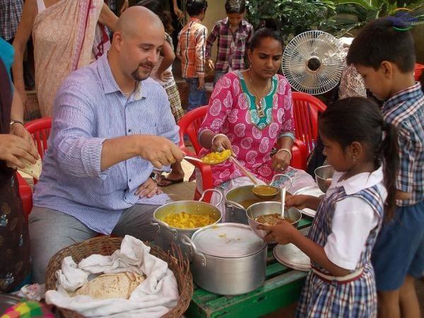 Restaurants Donating Extra Food