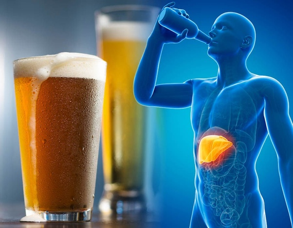 How To Reduce Drinking Alcohol Habit