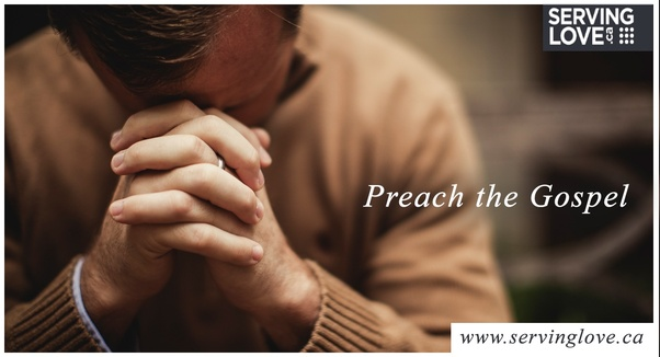What are effective strategies to preach the gospel to Hindus