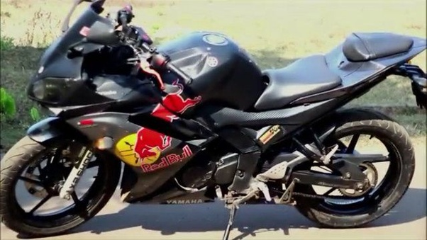 Can I modify Yamaha FZS v1 Seat like Pulsar 200ns? - Quora