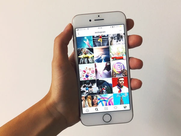How to get products or brands to sponsor me on Instagram - Quora