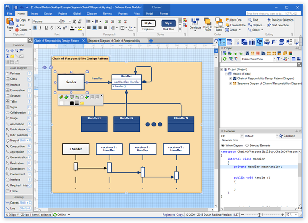 Is there is better UML tool than star UML? - Quora