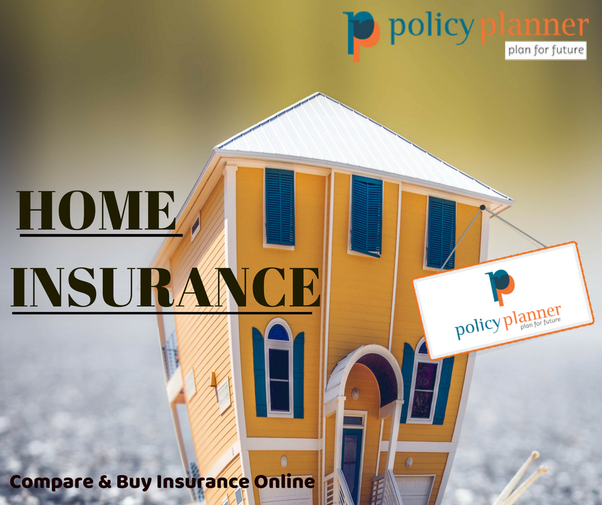 Which is the best home insurance company in India? - Quora