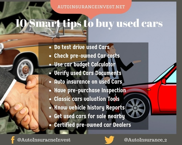 what are some tips for buying a used car in new york city quora rh quora com Used Car Buyer Guides Template Used Car Buyers Guide Form