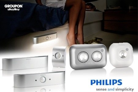 What are the best motion-sensitive lights for indoor use that will ...