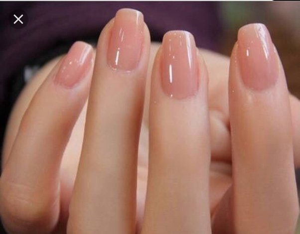 What shape of acrylic nails is better, square or coffin shape? - Quora