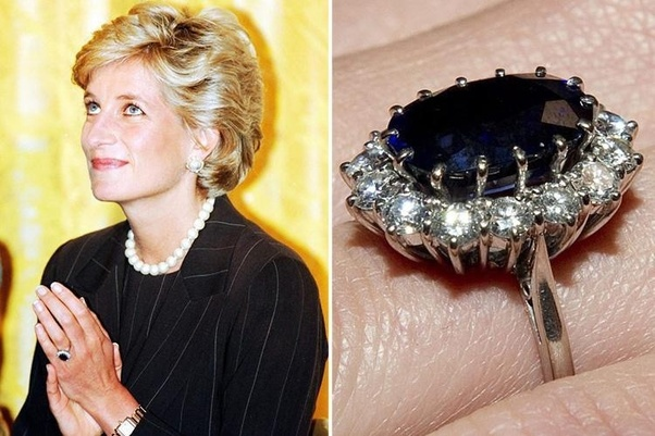 how much is princess diana s ring worth today quora how much is princess diana s ring worth