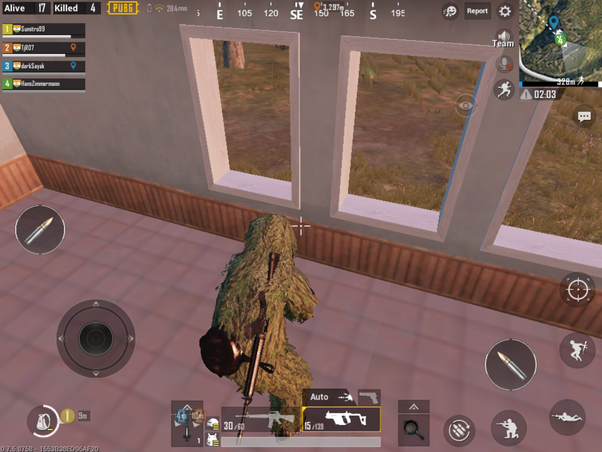 How To Get A Ghillie Suit On Pubg Mobile Quora