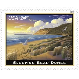 how many ounces does 1 stamp cover