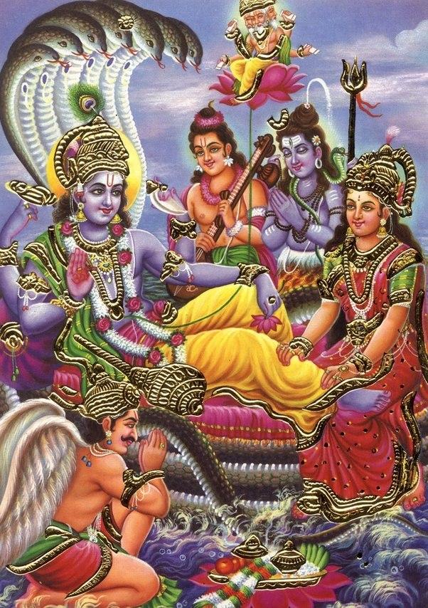 vishnu and shiva relationship quizzes