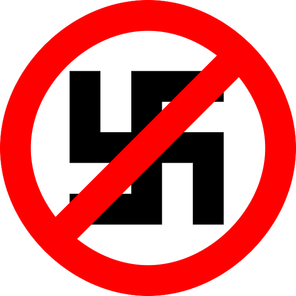 Why Did Hitler Choose The Swastika As The Nazi Sign Quora