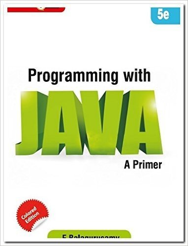 java programming language what are some recommended books and  the book offers a comprehensive coverage of basic concepts of java programming in the light of object orientation explained in simple language and