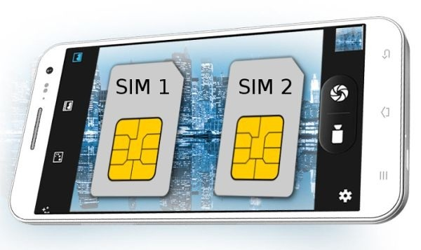 Most Mobile Phones Used To Come With Just One Sim Card Slot But Both Hardware And Software Technology Advancing At A Rapid Pace Dual
