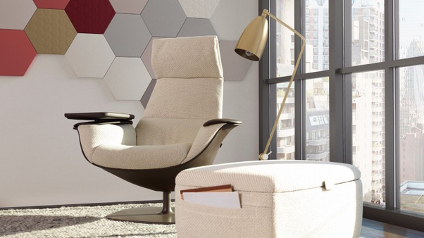 Awe Inspiring What Lounge Chair Is As Comfortable As An Eames Lounge Chair Creativecarmelina Interior Chair Design Creativecarmelinacom