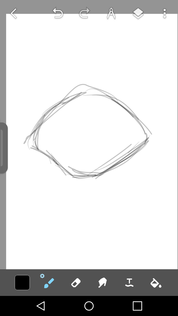 How To Sketch Eyes Quora