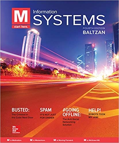 business driven information systems 4th edition pdf