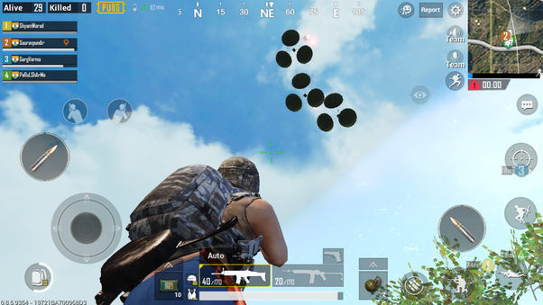 Are there any chit chat or tricks for the PUBG Mobile game? - Quora