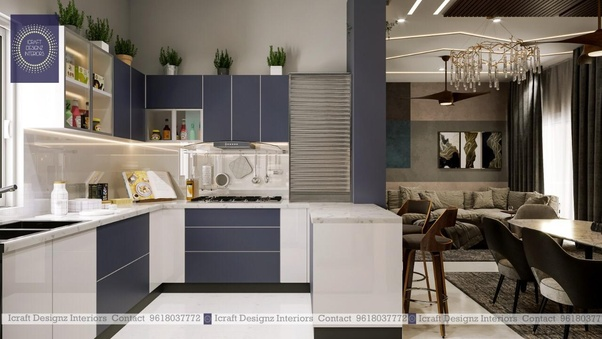 Who Are The Best Interior Designers In Hyderabad For The Luxury Interior Designs Quora
