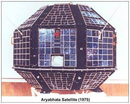 What Is The First Indian Satellite Quora